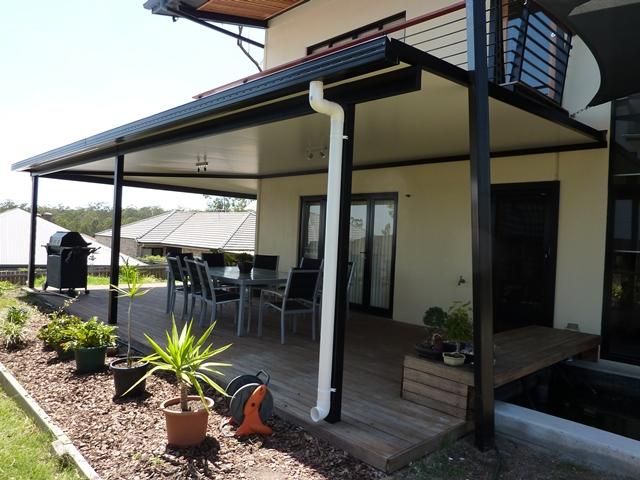 Premium Lifestyles Brisbane Patio Deck Carport Commercial Residential